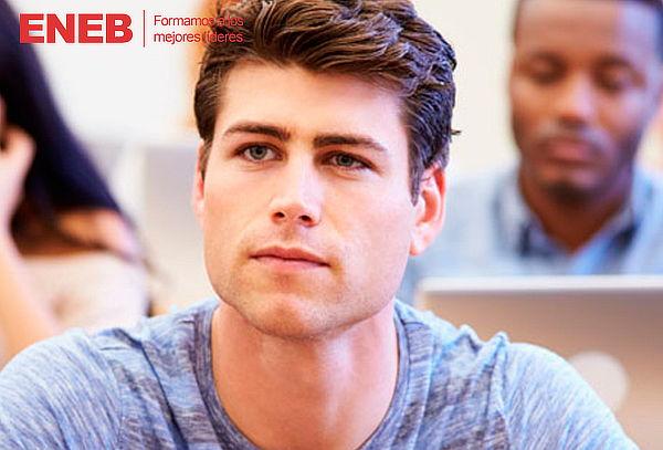 MBA + Master a elección con ENEB (Titulación Universitaria)