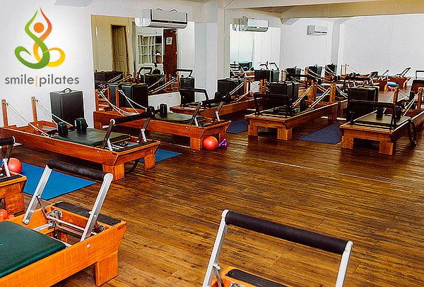4 u 8 clases de Pilates Reformer en Smile Pilates, Ñuñoa