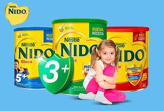 Pack 3 Nido Etapas Protectus Tarro 1600gr.