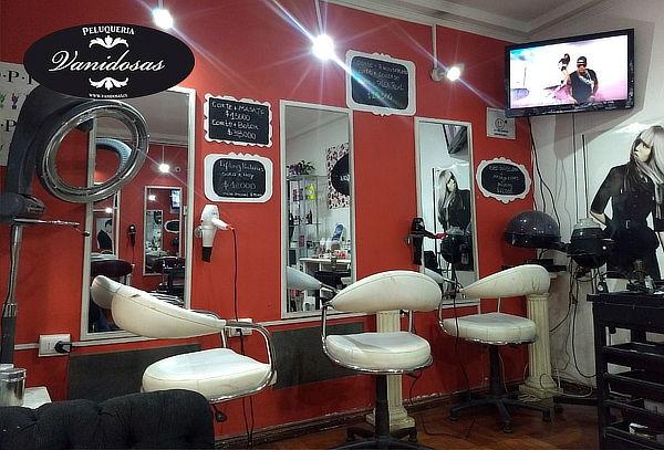Botox Capilar + Shock de Brillo, Santiago Centro