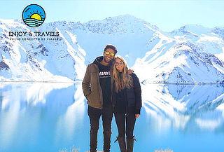 Tour San José de Maipo y Embalse del Yeso con Enjoy & Travel