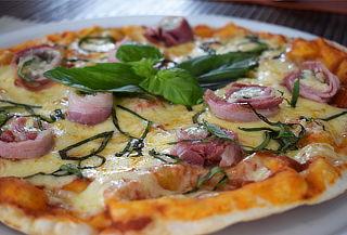 2 Pizzas Medianas + 2 Schop en Positano, Vitacura
