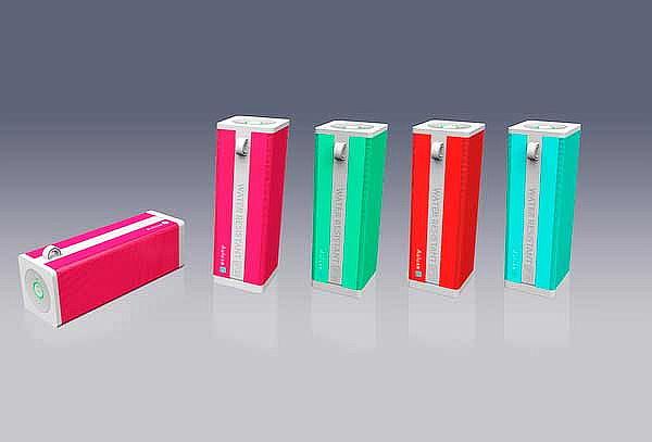 Parlante Auluxe Bluetooth Portátil a elección