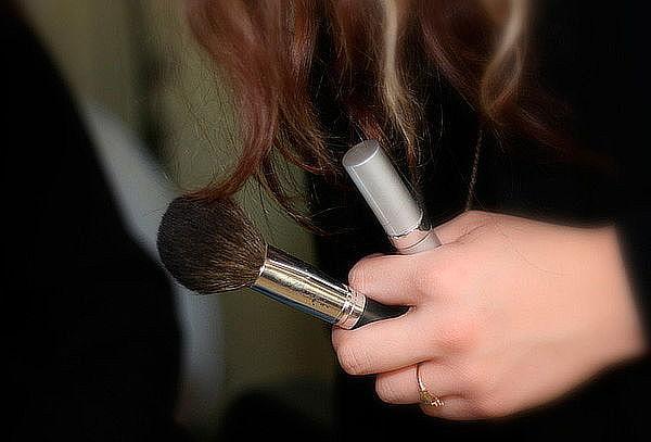 1, 5 o 10 Sets Maquillaje 20 Pinceles + 4 Brochas + Estuche
