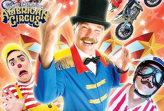 Entradas American Circus