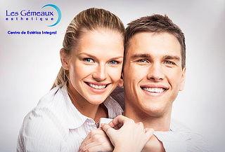 Limpieza Facial con Tratamiento Anti Acné y pieles grasas