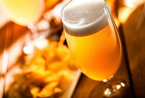 2 o 4 Schop Stella Artois + Papas + Karaoke, Stgo Centro