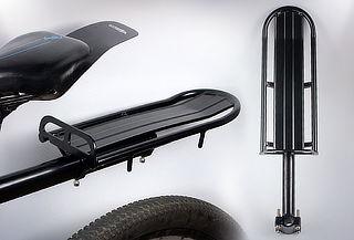 Parrilla Flotante para Bicicletas