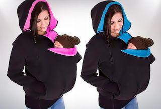 Polerón Cubre Bebé de Micropolar Antipeeling
