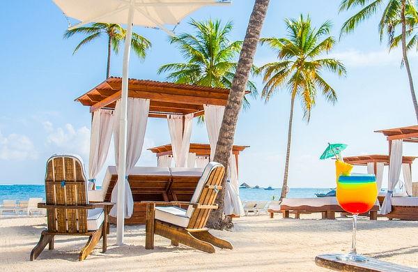 ¡Punta Cana T. Baja! Pasajes, Hotel Todo Incluido y Más.
