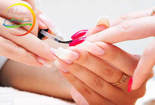 Manicure Express Simple