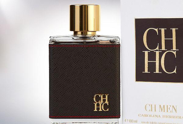 Perfume CH de Carolina Herrera 100ml para hombre