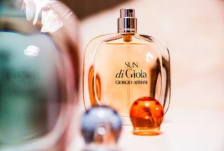 Perfume Sun Di Gioia 50 ml Armani