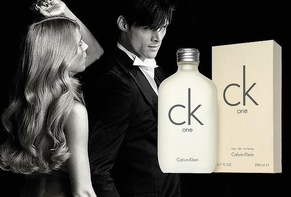 Perfume Calvin Klein One Unisex 100 ml