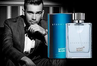 Perfume Starwalker 75 ml Montblanc de Hombre