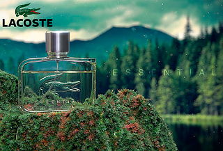 Perfume Hombre Lacoste Essential 75ml