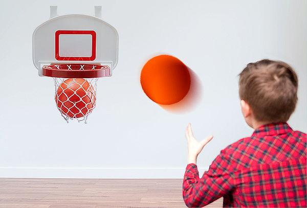 Set de Aro de Basketball
