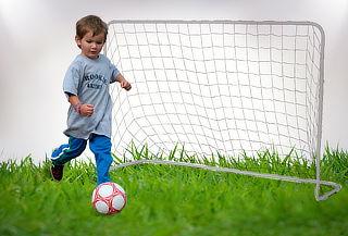 Arco de Fútbol Game Power