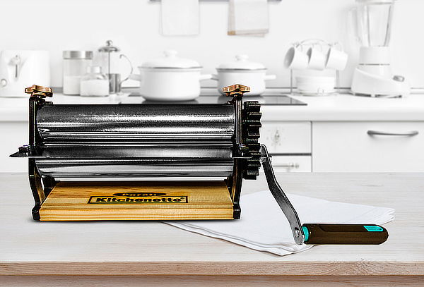 Laminador Manual Kitchenette
