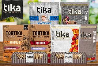 Super Pack 8 Productos Tika