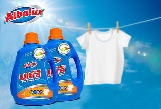 Pack 2 Matic Ultra: 10 Litros Detergente Líquido Concentrado