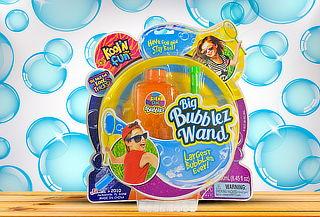 Set Burbujas Gigantes