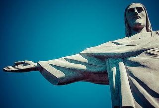 Río de Janeiro, No dejes que te lo cuenten! Aéreo, Hotel y +