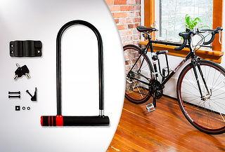 Candado Para Bicicletas U Lock