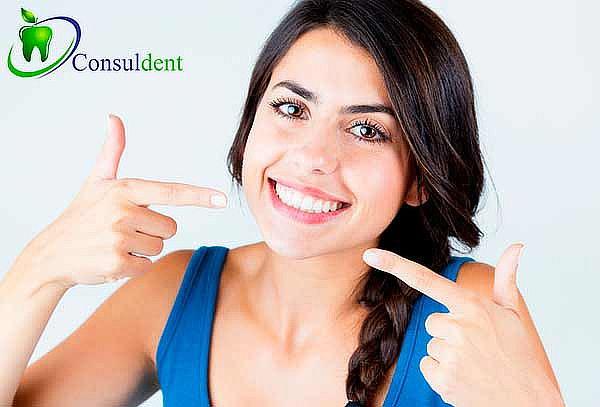 1, 2 o 3 sesiones de blanqueamiento led + limpieza dental