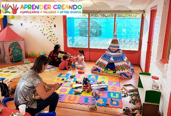 Celebra tu Cumpleaños en Aprender Creando