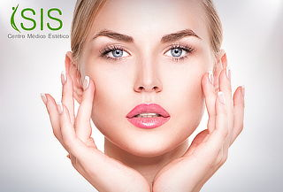 Limpieza Facial Profunda con Peeling Ultrasónico y Más!