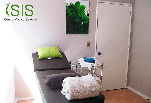 Masaje de Relajación + Descontracturante opción P. Calientes