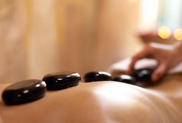 Masaje de Relajación Piedras Calientes + Regalo, Providencia