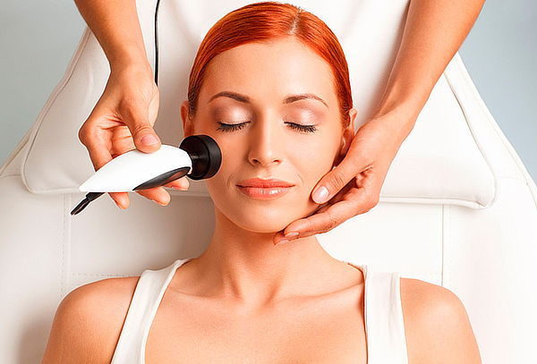 2 S. Radiofrecuencia Facial + Masaje y Lifting Facial