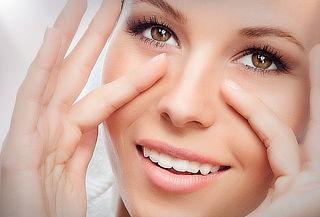 6 Sesiones Tratamiento de Ojeras con Carboxiterapia