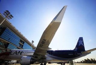 Transfer Hacia Aeropuerto Santiago Para 4 Personas.