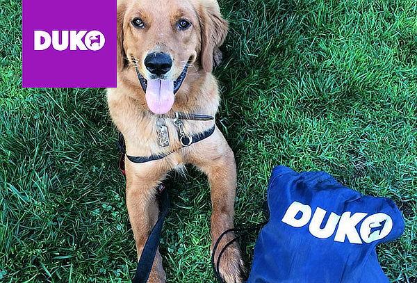 Gift Card con un 15% de Dscto en Duko 8, 12 o 20 paseos!