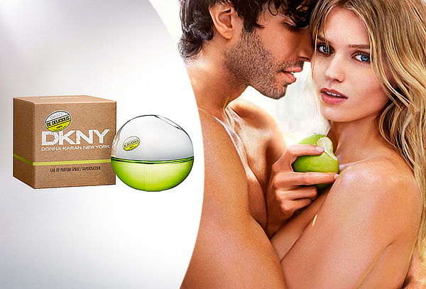 Perfume Be Delicious 30ML DKNY Mujer