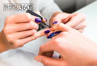Curso de Manicure y Pedicure + Kit de Productos