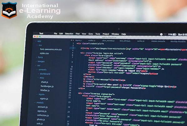 Curso Online de HTML5 + Certificado
