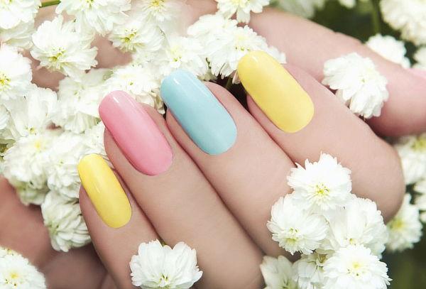 Manicure Completa + Esmaltado Permanente y Más