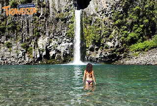 Tour Parque Nacional Sietes Tazas: Traslados, Álbum y más