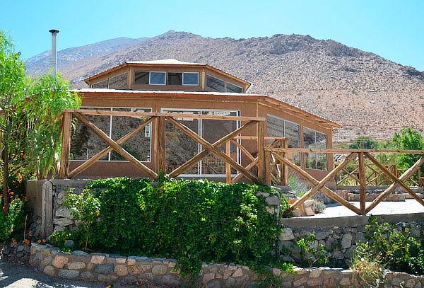 Spa Cochiguaz, Valle del Elqui: 2, 3 o 4 noches para 2 y más