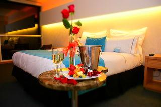 Hotel Casino del Pacífico: 1 noche para 2 + Espumante y más