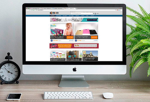 Pagina Web y Hosting por 1 Año