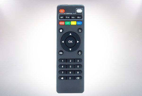 Decodificador Smart TV Android