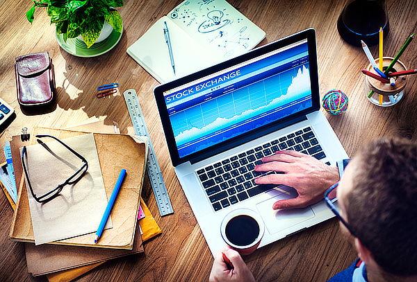 Curso online de Administración de empresas