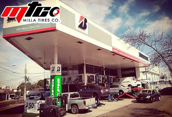 MTC Milla Tires: Alineación + Balanceo + Rotación y Más