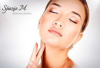 Limpieza Facial con Microdermoabrasión + Regalo en Spazio M