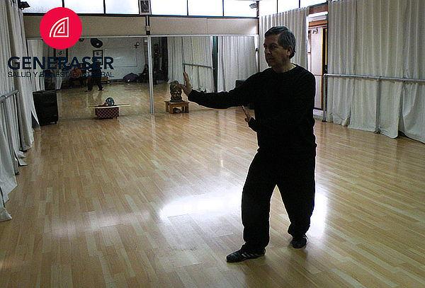 8 o 12 Clases a Elección de Yoga, Tai Chi Chen y Aikido